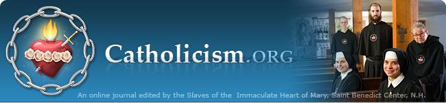 Catholicism.org