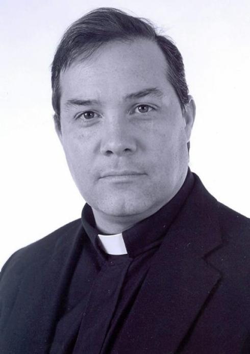 Rev. Fr. Wilfredo Comellas