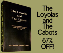 The Loyolas an the Cabots