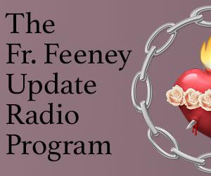 Fr. Feeney Update