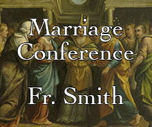marriage conference