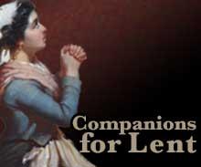 Lent Reading
