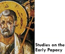Studies on the Early Papacy
