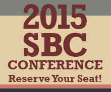 2015 SBC Conference