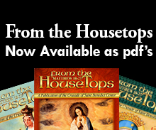 From the Housetops pdf's