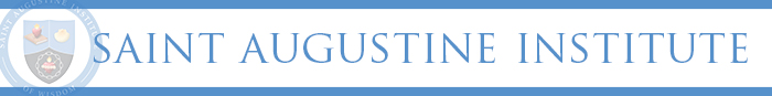Saint Augustine Institute
