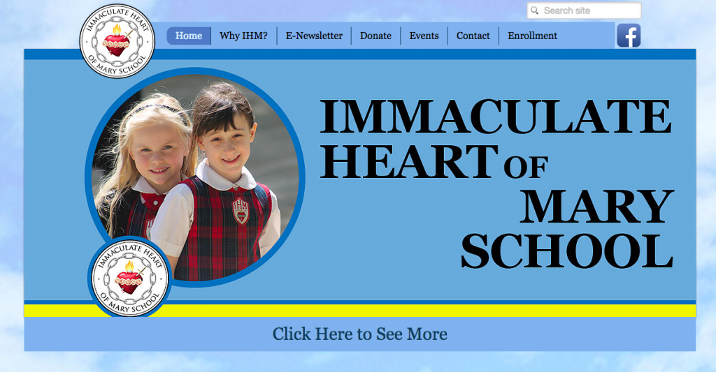 IHM_School_Site
