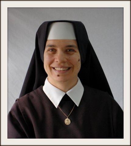 Sister Maria Philomena, M.I.C.M.