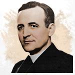 Father Leonard Feeney, M.I.C.M.