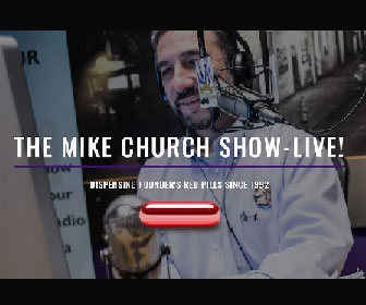 mike live show